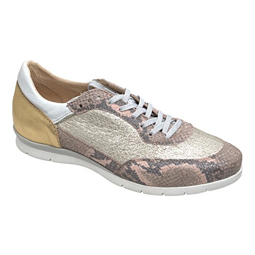 Mjus Damen Sneaker Force Farbe Candy Camel (36)