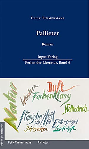 Pallieter: (Uebersetzung von Anna Valeton-Hoos)