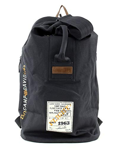 CAMP DAVID Mount Skylight Backpack Dark Blue