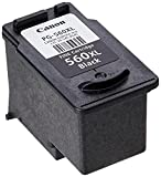 Canon 3712C001 Tinte PG560XL schwarz 400 Seiten hohe Kapazität