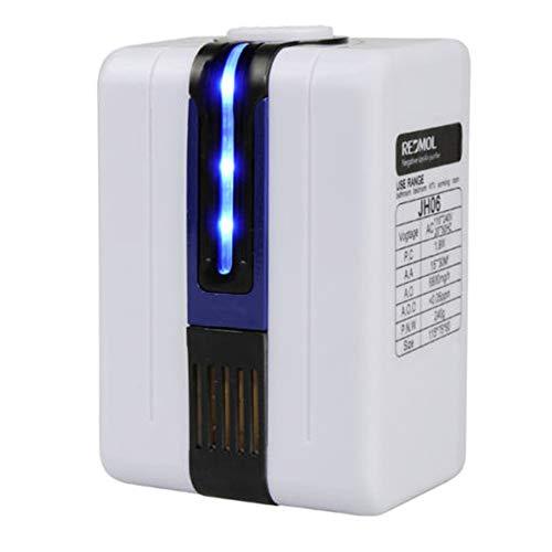 LNFA+Lamp Home Ionisator Luftreiniger Ozonisator Reinigen Bakterien töten Virus Klar Eigenartiger Geruch Rauch Luftreiniger Sauerstoff