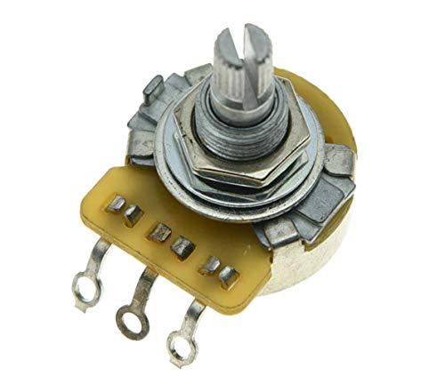 CTS 250K Electric Guitar Pots Guitar Linear Potentiometers B250K
