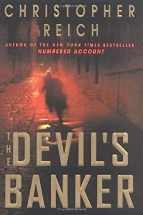 The Devil's Banker by Christopher Reich (2003-08-26)