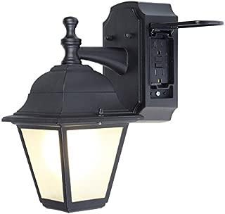 Best portfolio outdoor wall lantern instructions Reviews
