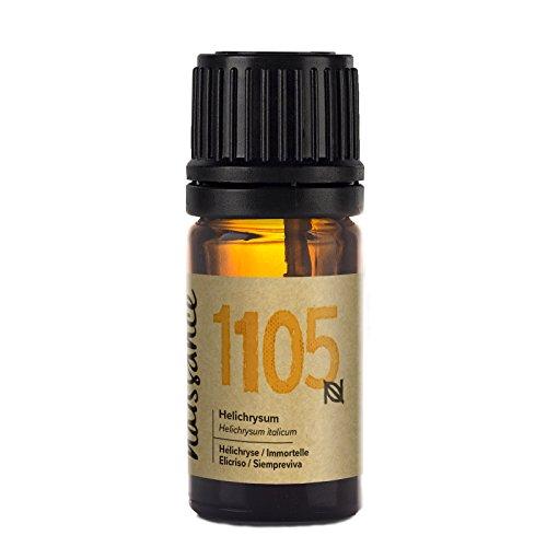 Naissance Huile Essentielle d'Immortelle - Hélichryse (n° 1105) - 2ml - 100% pure et naturelle