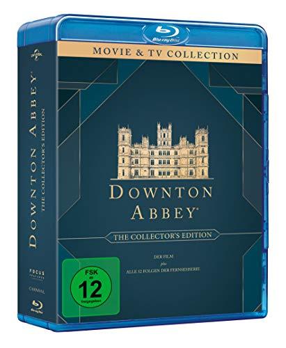 Downton Abbey - Collector's Edition + Film [Blu-ray]