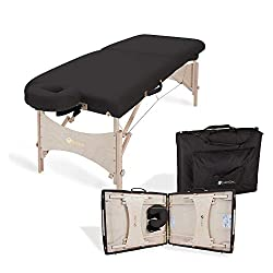 Earthlite Harmony Dx Portable Massage Table Review