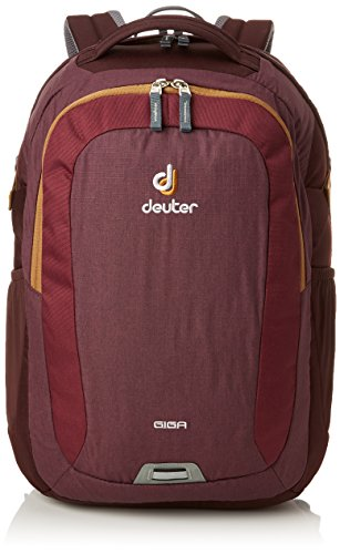 Deuter - Giga 15,6' Laptop/Notebook Rucksack - Aubergina Lion