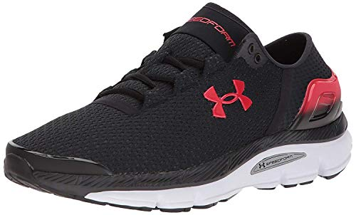 Under Armour UA Speedform Intake 2, Chaussures de Running Compétition Homme, Gris (Graphite), 43 EU