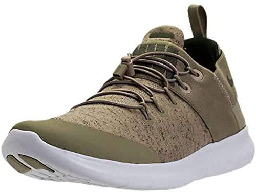Nike Free RN CMTR 2017 Prem AA2430 201 Khaki (7.5)
