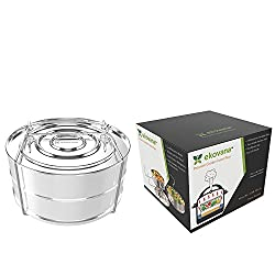 Salad Chopper Bowl and Strainer