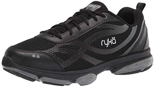 RYKA Devotion XT, Zapatillas Mujer, Negro, 38.5 EU