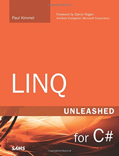 LINQ Unleashed for C#: Volume 1