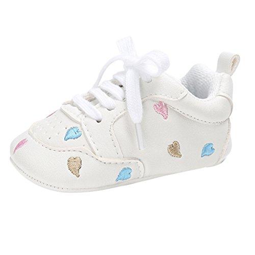 B Blesiya Zapatos de Niños Corazón Deportivos de Bebés Accesorios Herramientas Eléctricas...