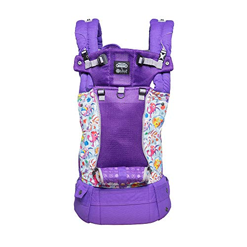 My Preference - LÍLLÉbaby Complete Carrier