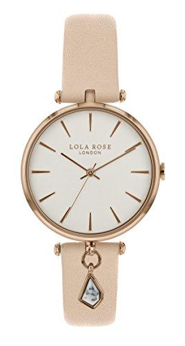 Lola Rose Analogico Classico Quarzo Orologio da Polso LR2076