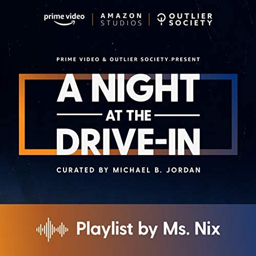 Curated by Michael B. Jordan and Ms Nix