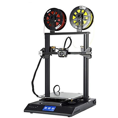 Creality CR-X con 2 filamentos impresora 3D