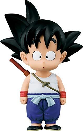 Banpresto BP16659 DBZ Figur Dragon Ball Collection Son Goku Young 14 cm, Standard