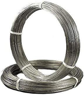STAINLESS Spasm price STEEL Tie Wire Coil 25 lb 304 Popularity 2 16 gauge 405 type fee