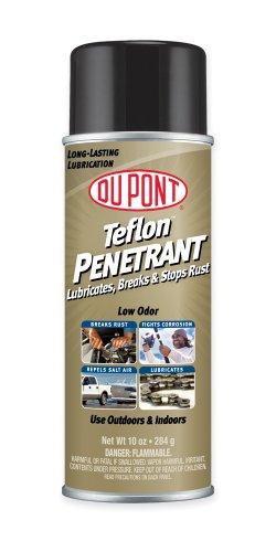 DuPont Teflon Penetrant Aerosol Spray, 10 Oz.