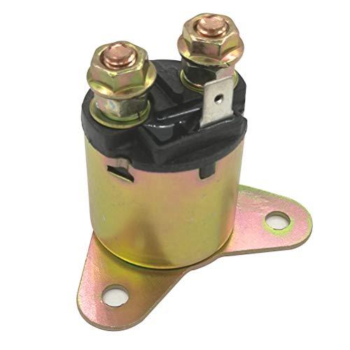 Cancanle Anlasser Magnet Relais für Honda GX390 GX340 GX240 GX270 8HP 9HP 11HP 13HP Motor 188 F 190 F EC5500 EC6500 Generator