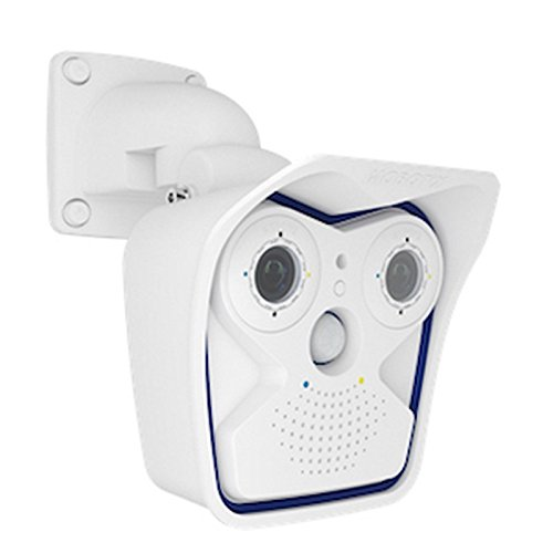 MOBOTIX IP-Kamera-Set T/N M16B 6MP 2xB079 Mx-M16B-6D6N079