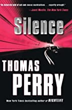 Silence by Thomas Perry (2008-05-12)