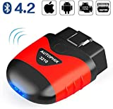 AUTOPHIX 3210 OBD2 Scanner Bluetooth, Professional OBDII/EOBD Fault Code Reader for iOS iPhone