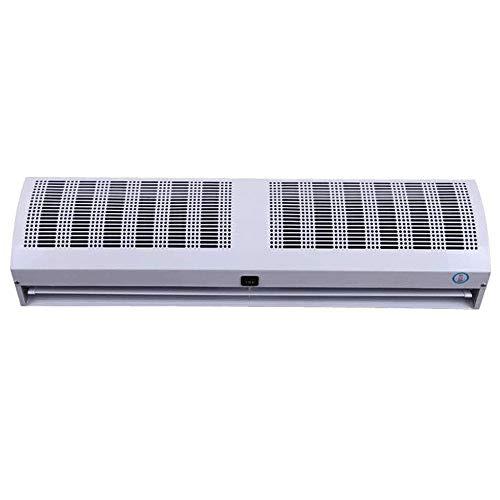 refrigerador 150cm fabricante Air Curtain