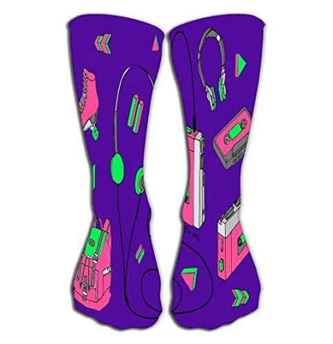winterwang Hombres, mujeres, niñas, novedad, divertidos calcetines,...
