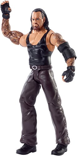 WWE Basic Undertaker Serie 71 Figur