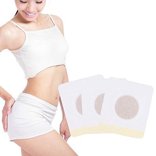 Parche adelgazante, 30 piezas de cuerpo que se desliza rápidamente.