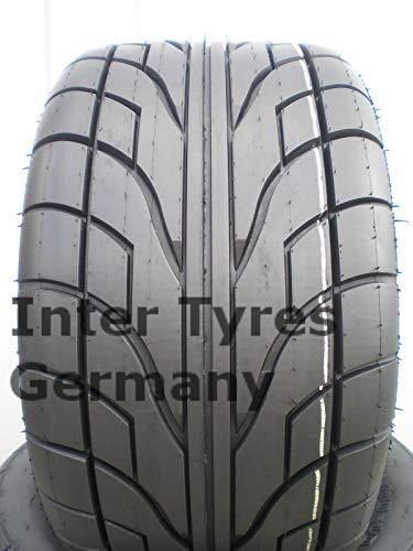 HAKUBA - Neumáticos para quad (22 x 10-10, P349, 22 x 10,00-10)