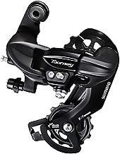 MEGHNA Shimano Tourney RD-TY300 6/7-Speed Rear Derailleur Road MTB Bike Mountain Bike Direct Mount