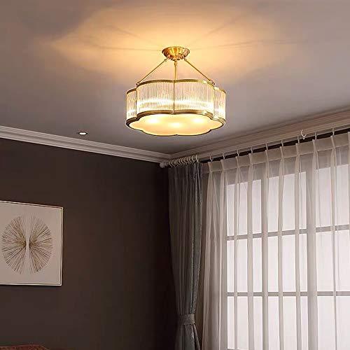 SWNN Lámpara de araña, iluminación postmoderna, lámpara de techo creativa con personalidad, lámpara de dormitorio, lámpara sencilla de hogar, lámpara de lujo