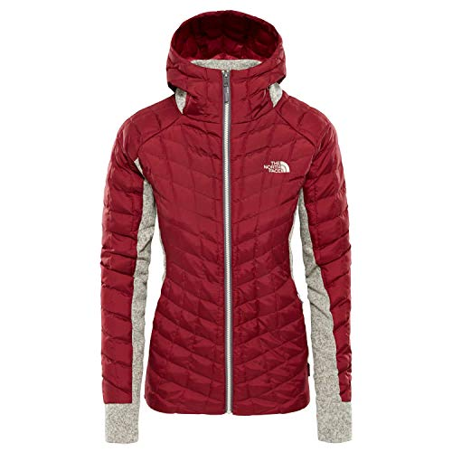 THE NORTH FACE Damen Thermoball Gordon Lyons Hooded Jacke Isolationsjacke