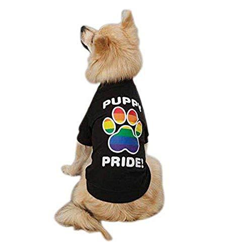 Top 10 gay pride dog shirt for 2021