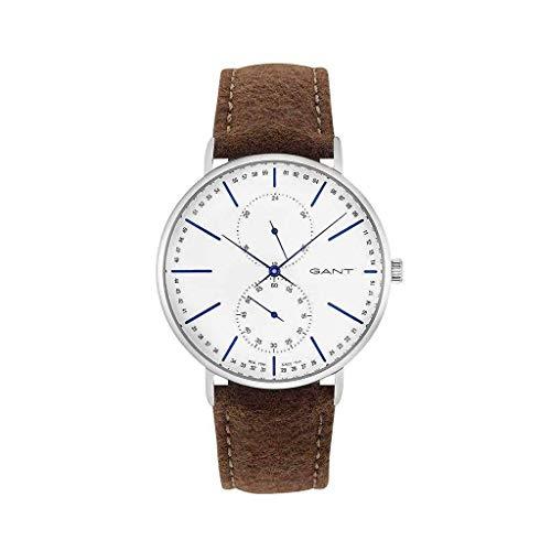Gant Time GT036008 Wilmington Herren 41mm 3ATM