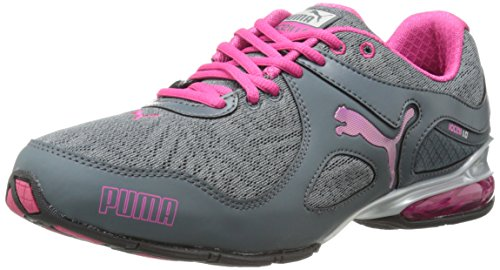 PUMA Women's Cell Riaze Foil Training Shoe