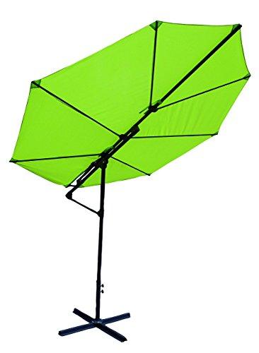 Somagic 913200 Pergosun Parasol Vert Feuille 276 x 273 cm