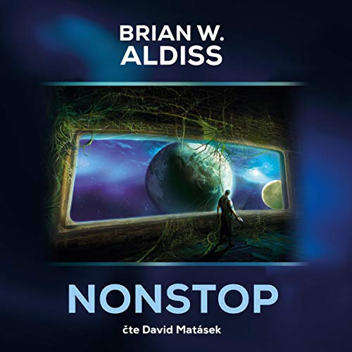 Nonstop (Czech edition)  By  cover art