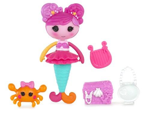 Lala-Oopsies Mini Mermaid Doll - Mermaid Treasure