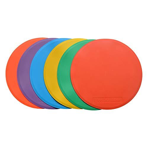 colored field cones - 8