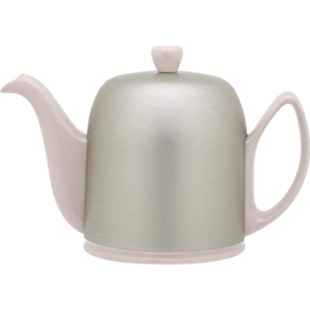Degrenne 210945 SALAM THE WHITE Tea Mugs,