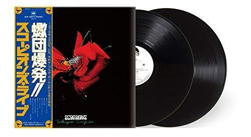 Tokyo Tapes (40th Anniversary Edition) (Japanese Pressing) [Vinyl LP]