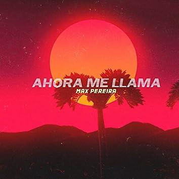 Ahora Me Llama (feat. T-1 Music, Frank Sweet & Batelio)