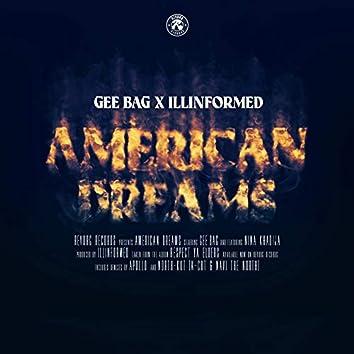 American Dreams (Remixes)