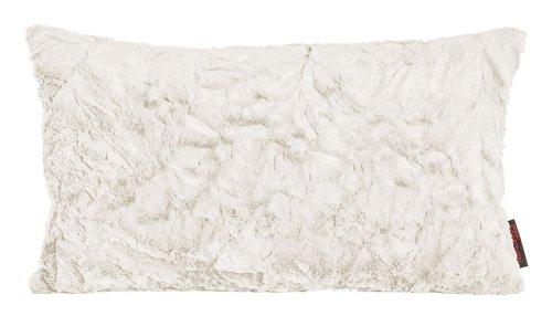 Magma Kissen Fluffy 071 beige 23 x 43cm
