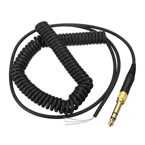 P Prettyia Repuestos Audio 1 M Spring Cable para 990 Pro